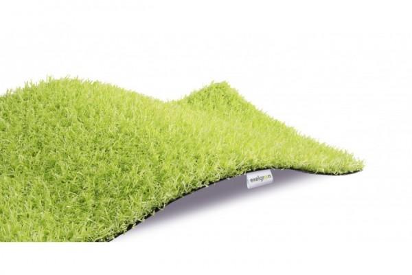 Kunstrasen Limette Hellgrün
