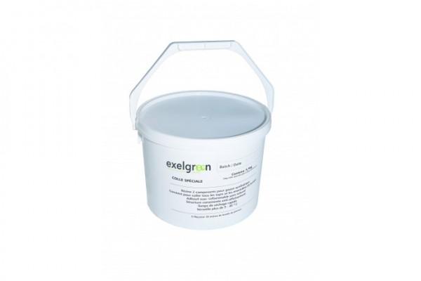 Polyurethanharz zwei Komponenten 5 kg